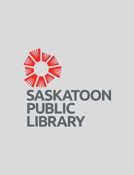 Saskatoon Public Library – Rebrand