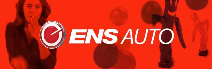 Ens Rebrand